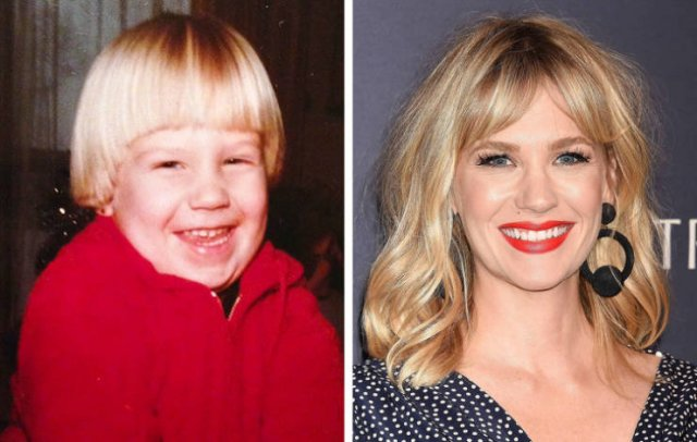These Celebs Have Changed A Lot (20 pics)
