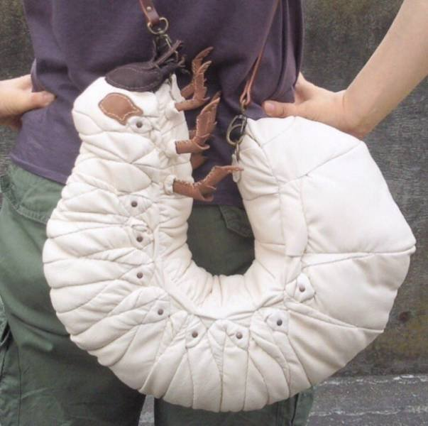 Realistic Nature-Inspired Accessories By A Japanese Artist (35 pics)