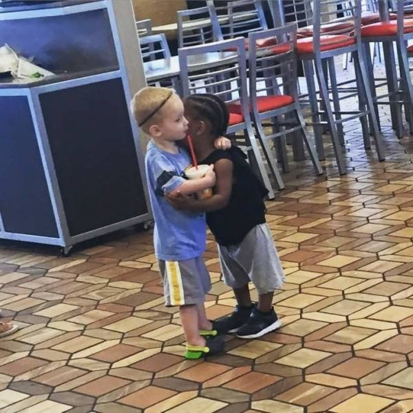 Kids Are Awesome (17 pics)