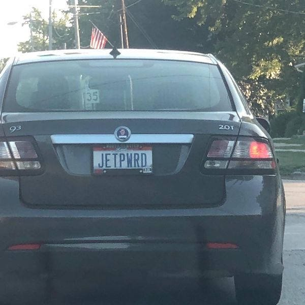 Where's Gone Normal Ohio's License Plates? (34 pics)