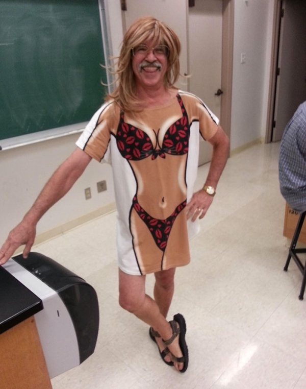 Funny Teachers (50 pics)