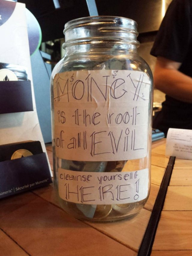 Creative Piggy Banks (21 pics)