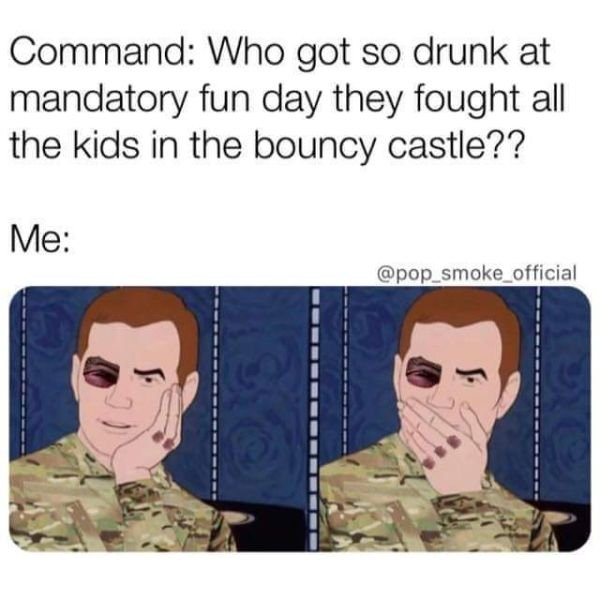 Creative Soldier Humor (30 pics)