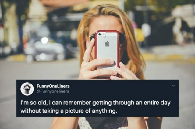 When You Got Older... (22 pics)
