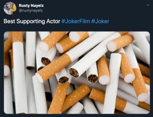 Joker Memes (37 pics)
