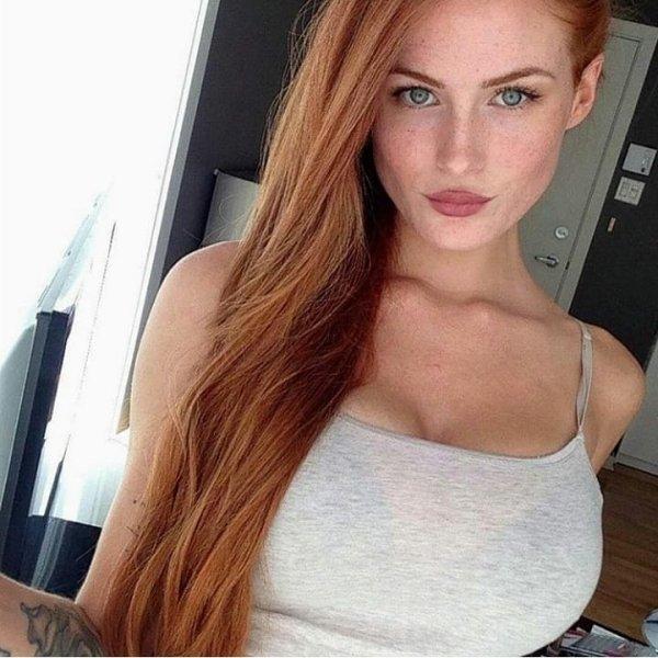 Beautiful Girls (61 pics)