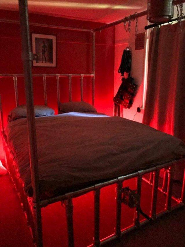 Unusual Beds (29 pics)