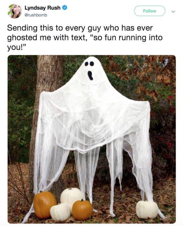 Ghost Memes (23 pics)