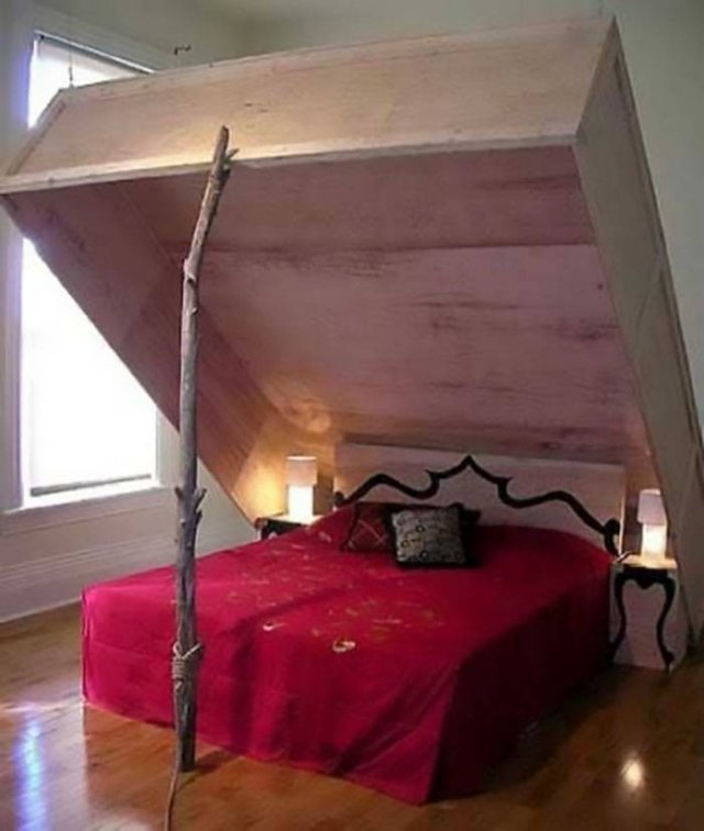 Unusual Beds (29 pics)
