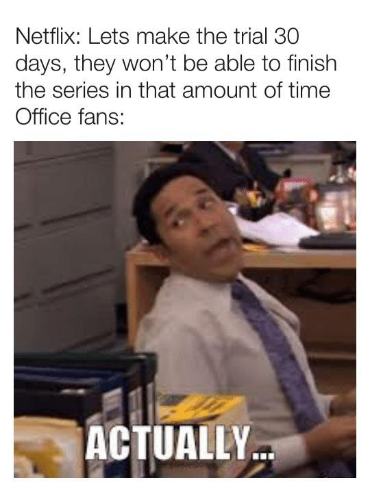 The Office Memes (30 pics)