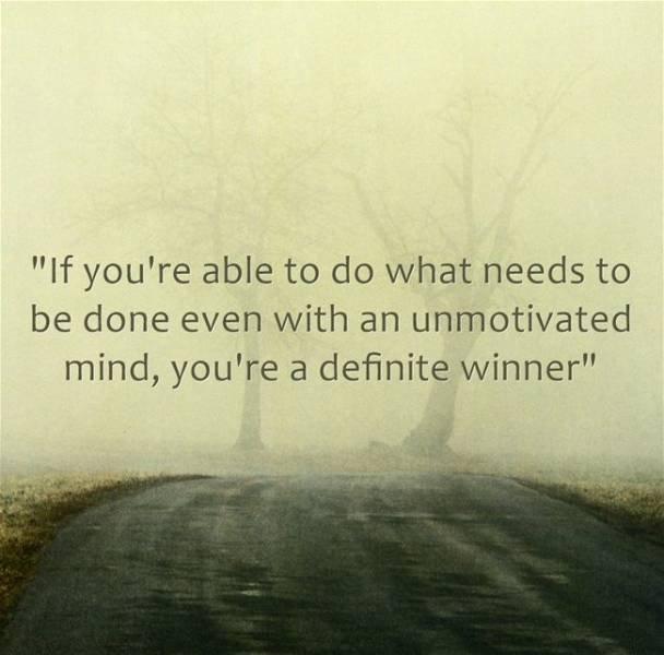 More Motivational Quotes (32 pics)