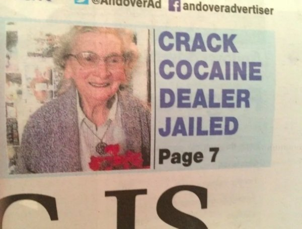 Fails In Newspaper Articles (39 pics)