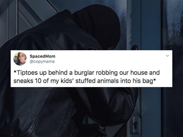 Parents Tweet About Their Kids (28 pics)