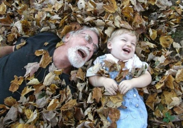 Pictures Full Of Warm Feelings (22 pics)