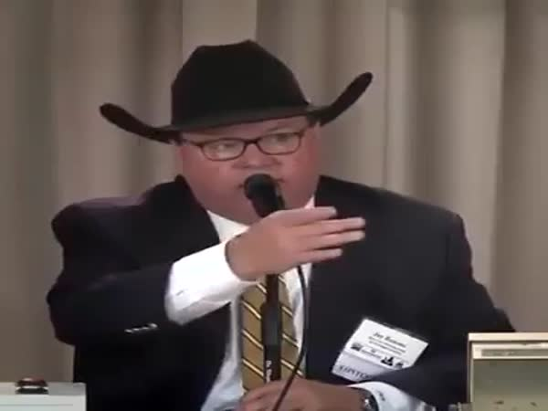 Those Voice Skills - Texas Cow Auction
