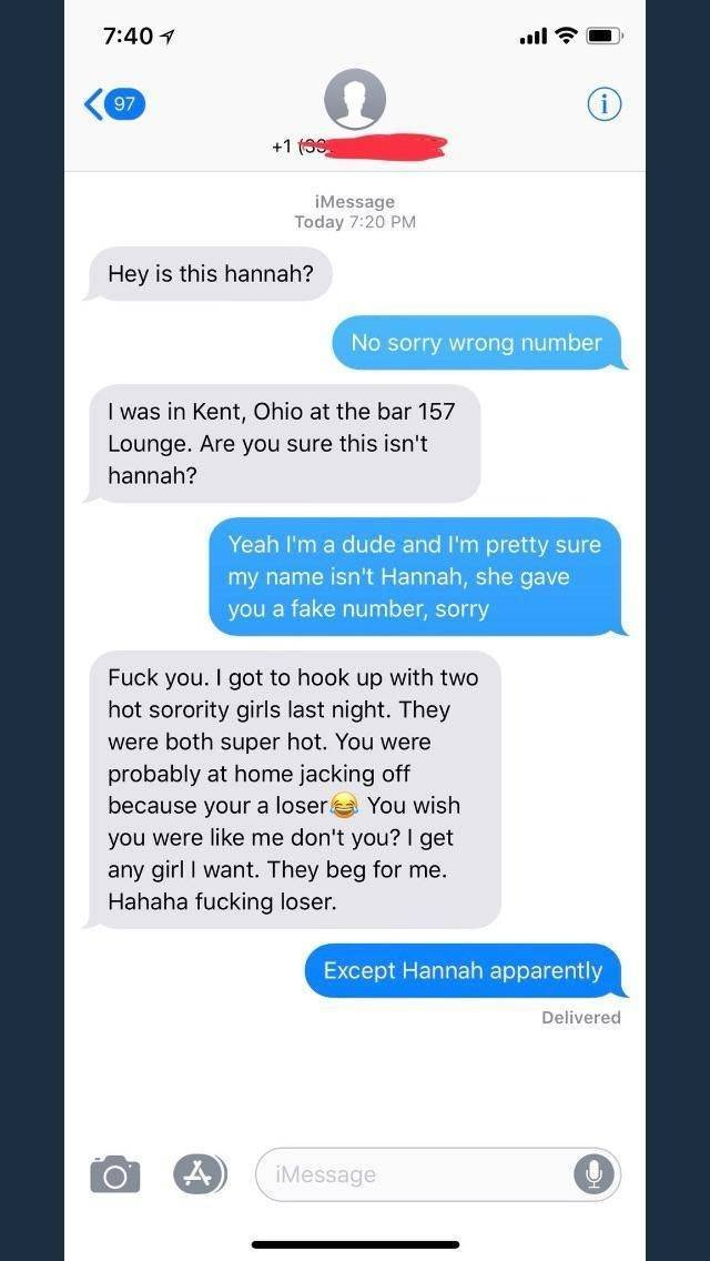 Wrong Number... (35 pics)