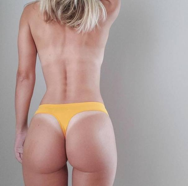 A View From Behind (51 pics)