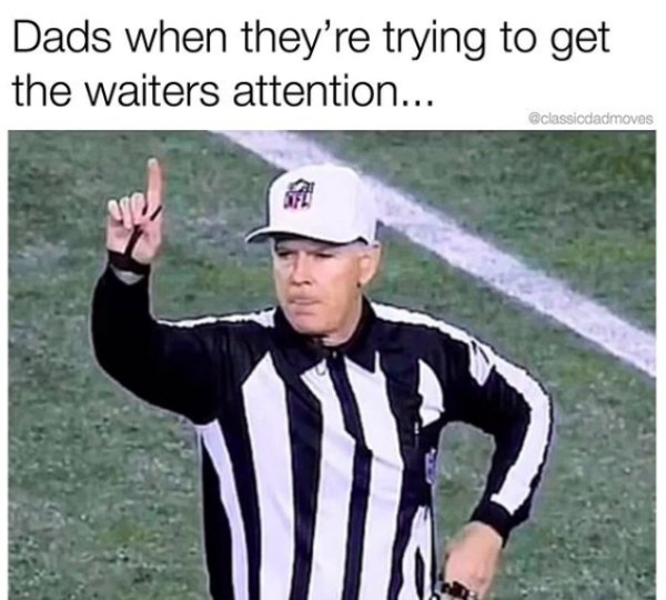 Memes About Dads (31 pics)