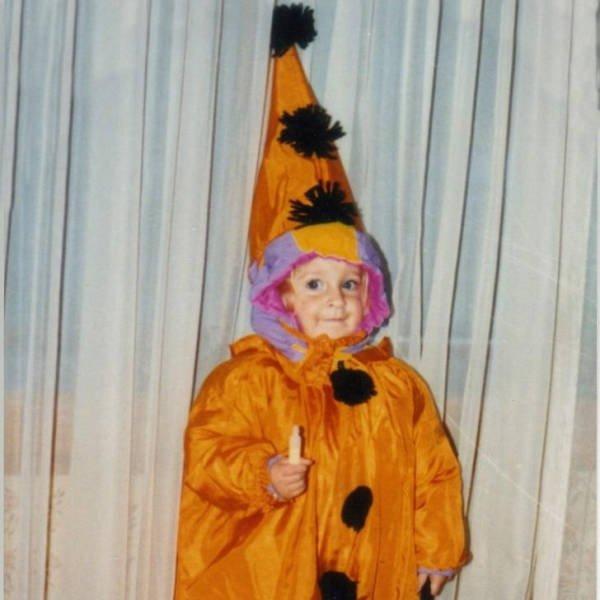 90s Halloween Costumes (23 pics)