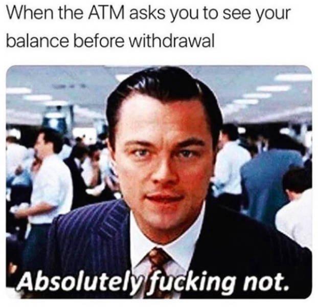Quarter-Life Crisis Memes (32 pics)