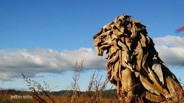 Amazing Sculptures (35 pics)
