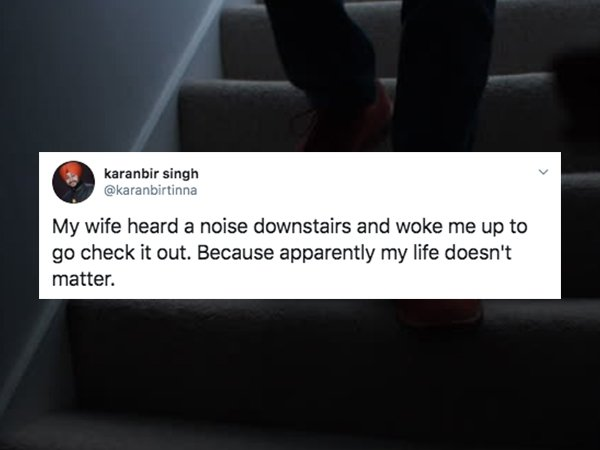 Real Married Life (30 pics)