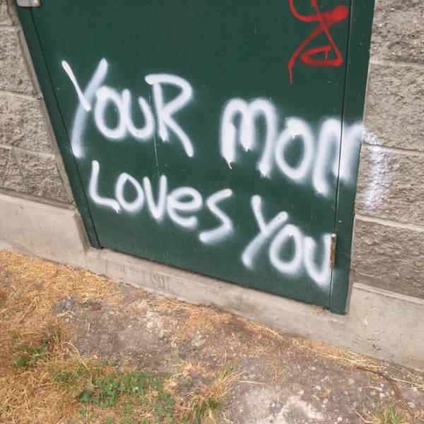 Nice Graffiti (22 pics)