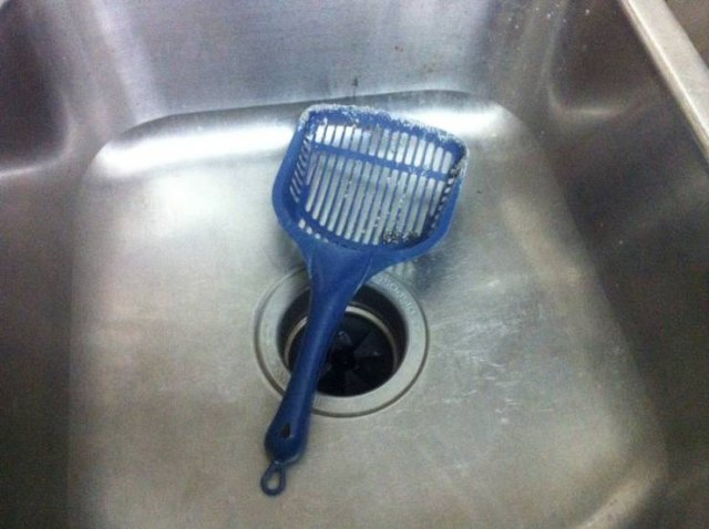 When Your Roommates Are Awful (35 pics)