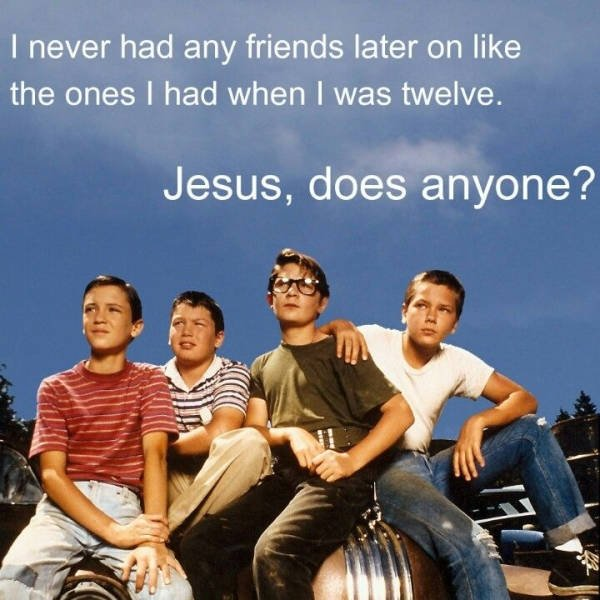 Quotes From Films That Make A Lot Of Sense (20 pics)