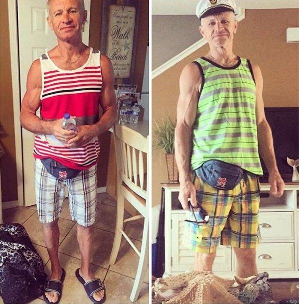 Dads' Fashion (40 pics)