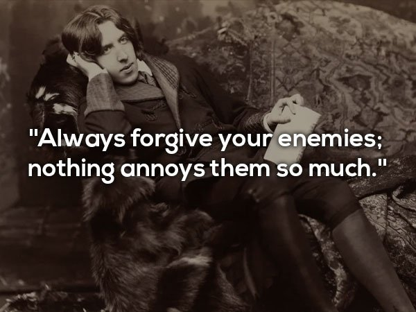 Quotes By Oscar Wilde (20 pics)