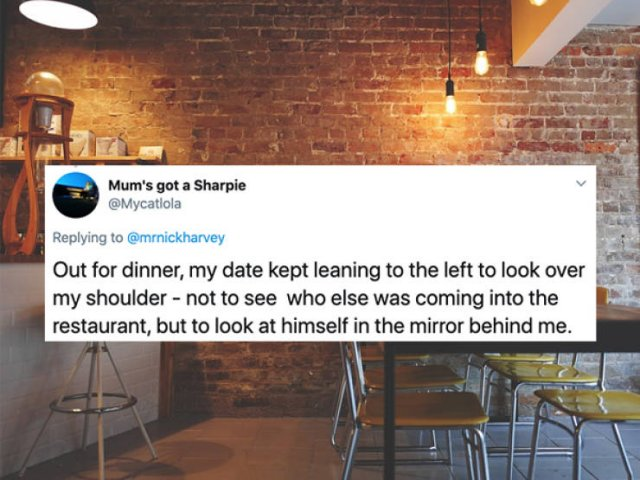 Tweets About First Dates (30 pics)
