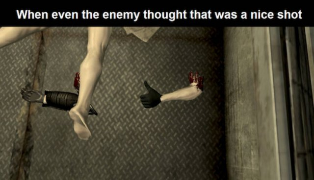 In The Gamers' World (37 pics)