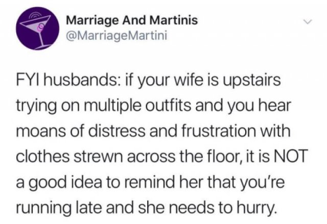 Married Life (30 pics)