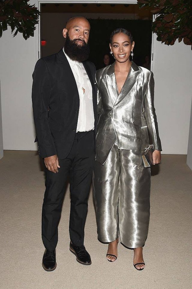 Celebrity Couples With Big Age Differences (16 pics)