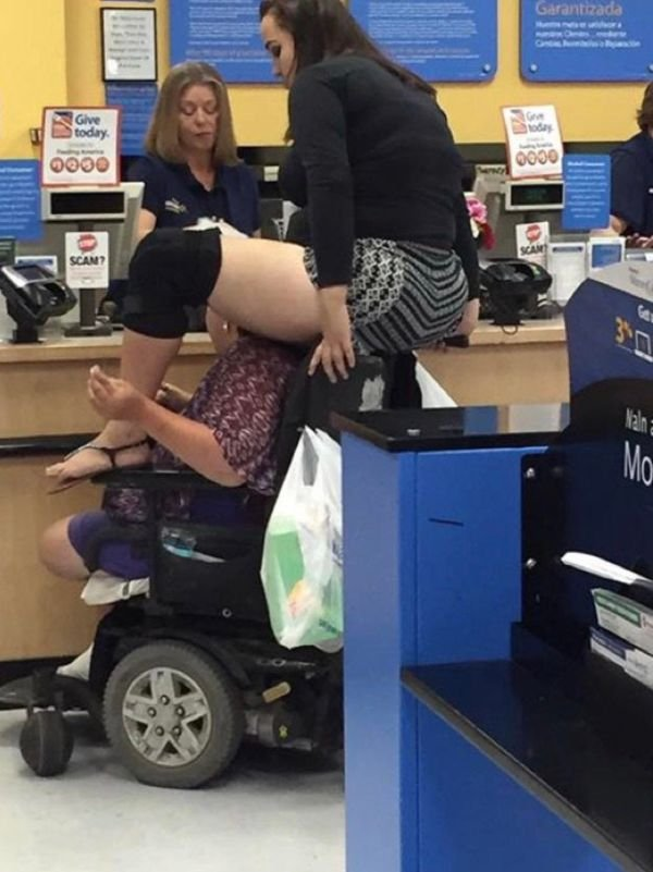 WTF Pictures (25 pics)