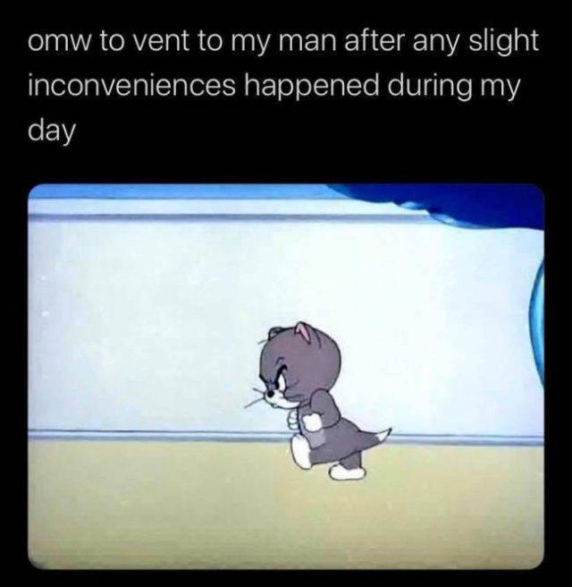 Flirty Memes (30 pics)