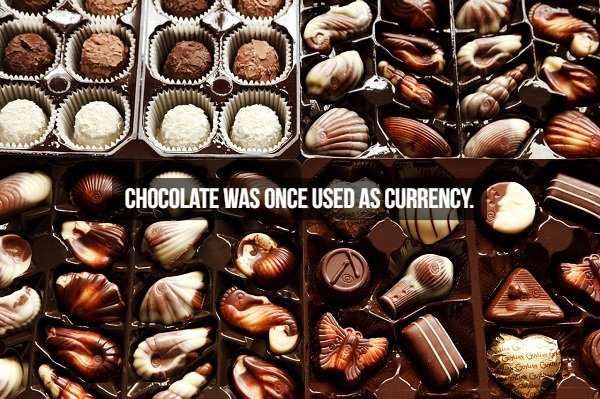 Food Facts (25 pics)
