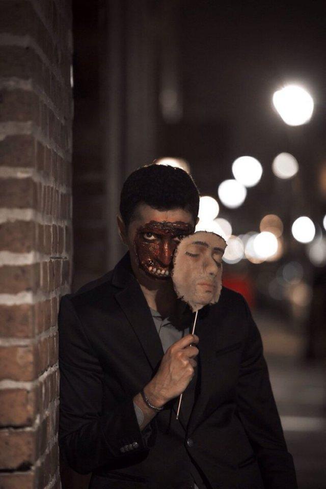 Great Halloween Costumes (23 pics)