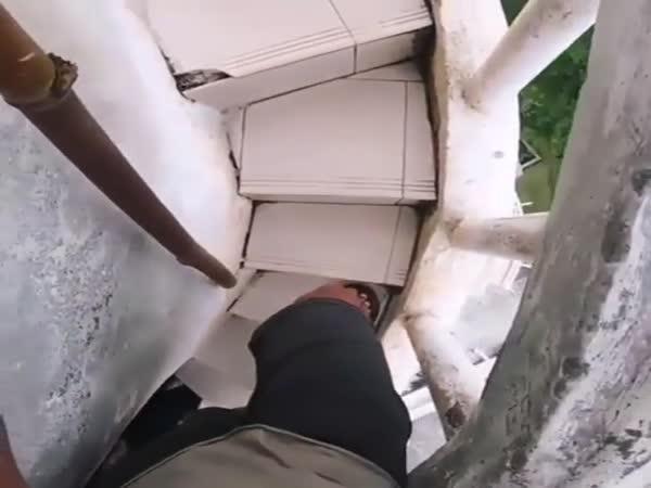 This Insane Staircase