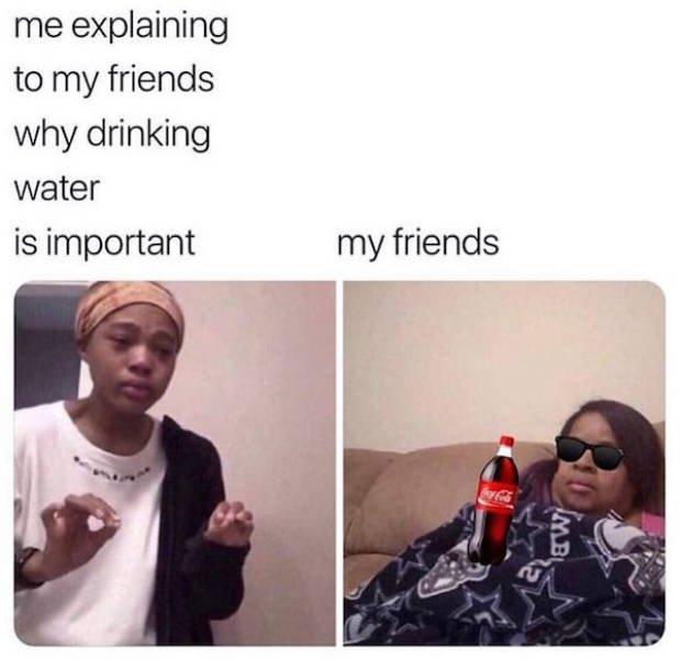 Random Funny Memes (64 pics)