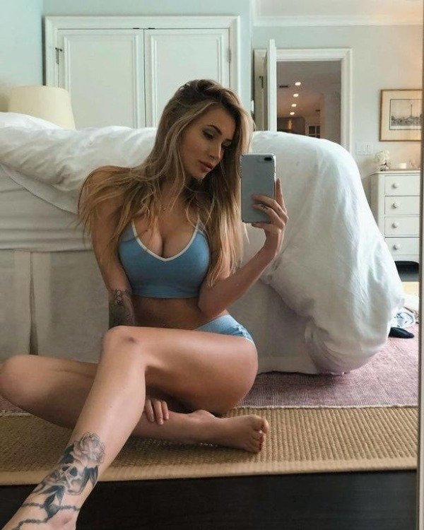Sexy Girls Legs (31 pics)