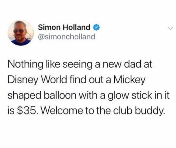 Disneyworld Memes (30 pics)