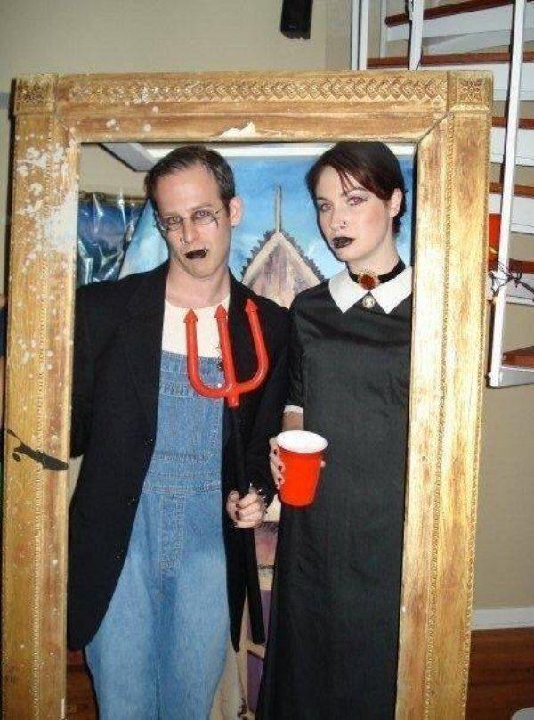 Creative Halloween Costumes (59 pics)