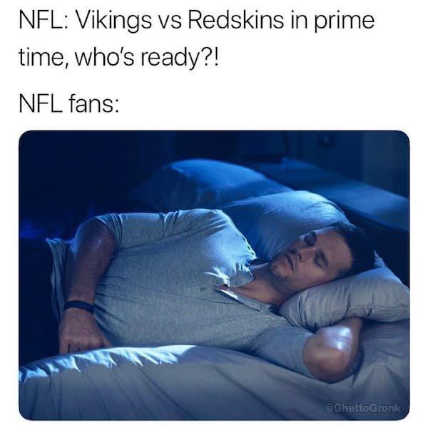 NFL Memes (46 pics)