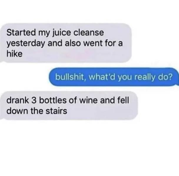 Funny Texts (50 pics)