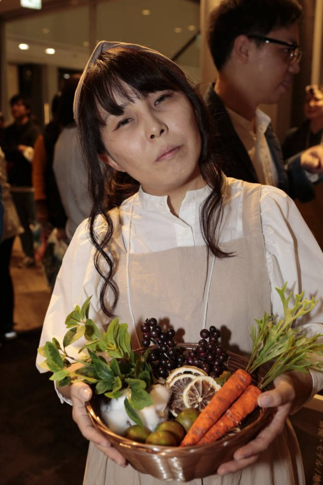 Japanese Halloween Costumes (28 pics)
