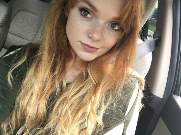 Cute Redheads (48 pics)