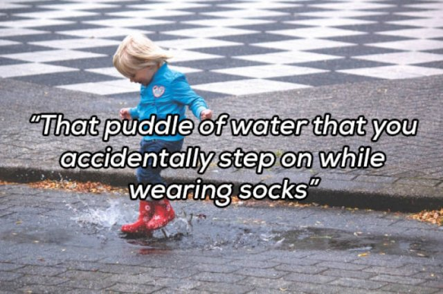 Everybody Hates These Things (17 pics)