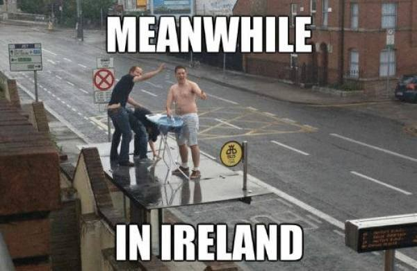 Meanwhile In Ireland (42 pics)
